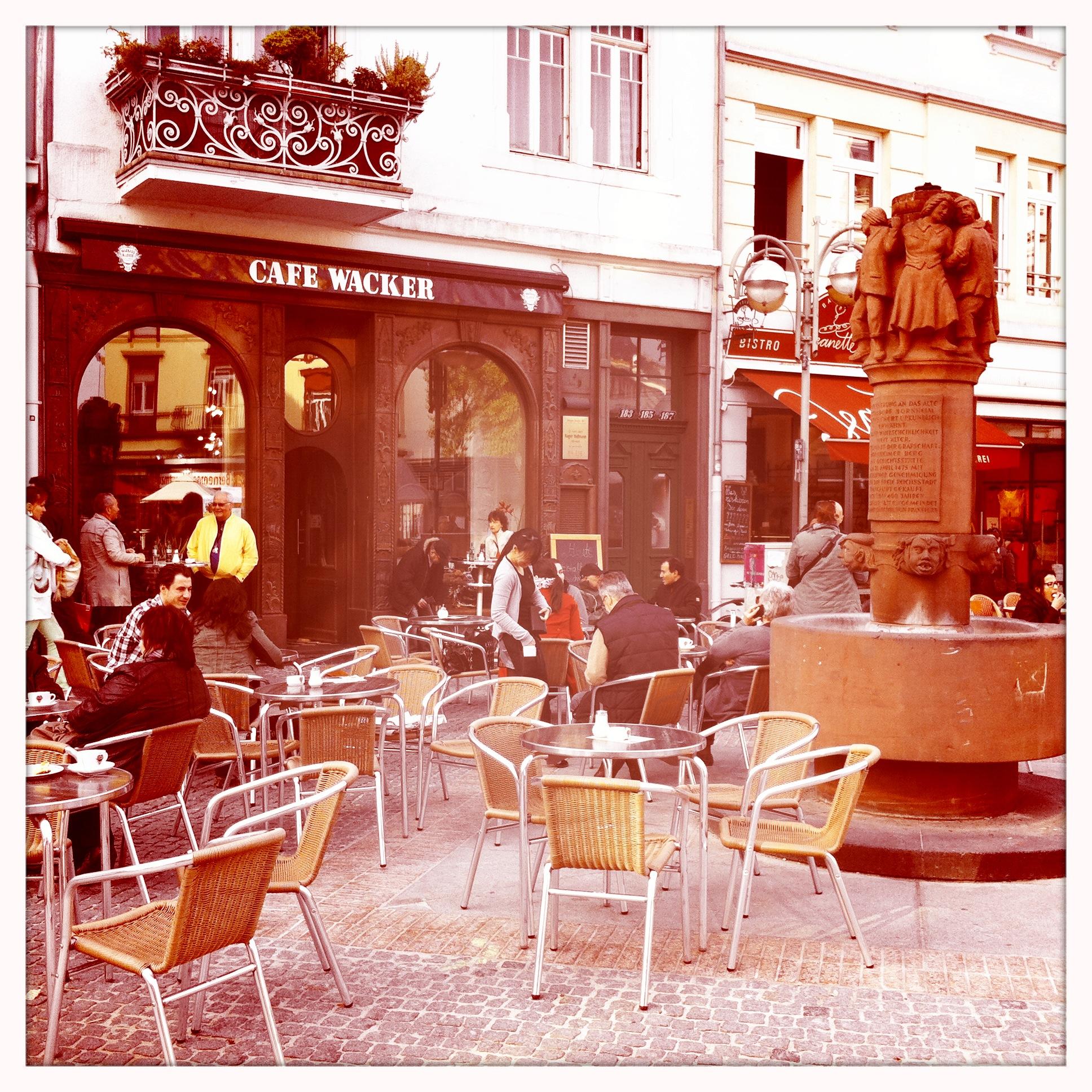 Bornheim Club Bar Cafe